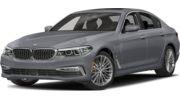 2019 BMW 530e