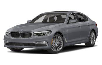 2021 BMW 530e - N/A