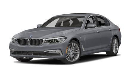 2018 BMW 530e xDrive iPerformance