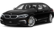 2019 BMW M550