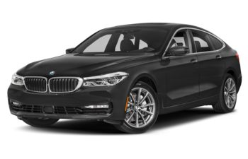 2019 BMW 640 Gran Turismo - Dark Graphite Metallic