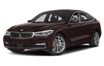 2019 BMW 640 Gran Turismo - Royal Burgundy Red Metallic
