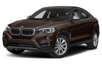 2019 BMW X6 - Sparkling Storm Metallic