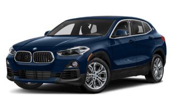 2020 BMW X2 - N/A