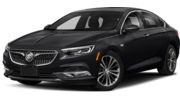 2020 - Regal Sportback - Buick