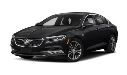 2020 Buick Regal Sportback Preferred II