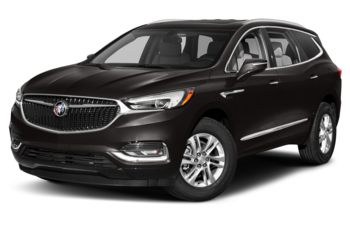 2018 Buick Enclave - Ebony Twilight Metallic