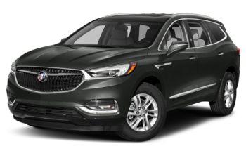 2018 Buick Enclave - Dark Slate Metallic