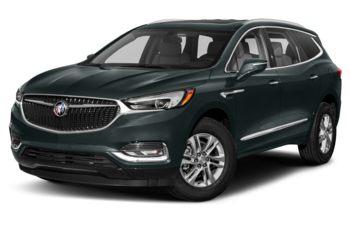 2019 Buick Enclave - Carrageen Metallic