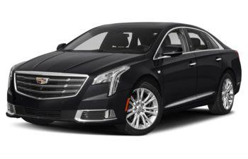 2019 Cadillac XTS - Stellar Black Metallic