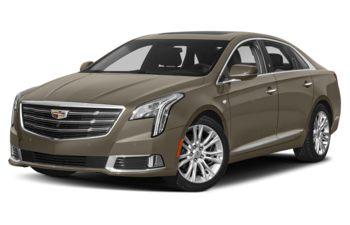 2019 Cadillac XTS - Bronze Dune Metallic