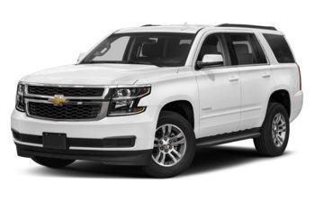 2019 Chevrolet Tahoe - N/A