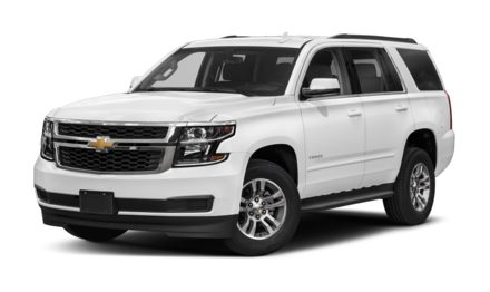 2020 Chevrolet Tahoe Commercial Fleet