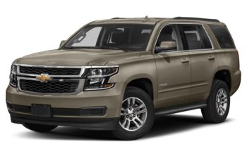 2019 Chevrolet Tahoe - Pepperdust Metallic