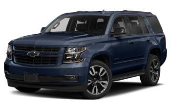 2020 Chevrolet Tahoe - Blue Velvet Metallic