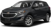 2021 - Equinox - Chevrolet