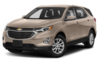 2019 Chevrolet Equinox - Ivy Metallic
