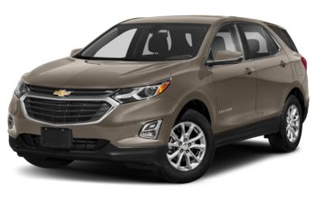 2019 Chevrolet Equinox - Pepperdust Metallic