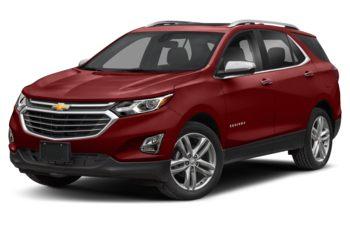 2019 Chevrolet Equinox - Cajun Red Tintcoat