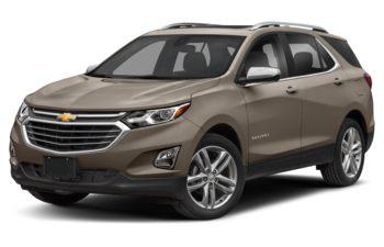 2019 Chevrolet Equinox - Pepperdust Metallic