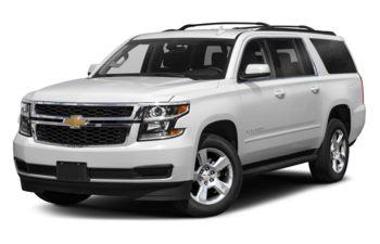 2020 Chevrolet Suburban - N/A
