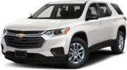 2021 - Traverse - Chevrolet