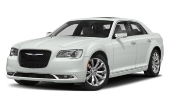 2021 Chrysler 300 - N/A