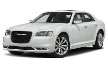 2019 Chrysler 300 - Bright White