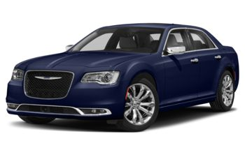 2019 Chrysler 300 - Ocean Blue Metallic