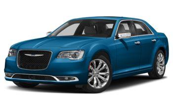 2020 Chrysler 300 - Frostbite Pearl
