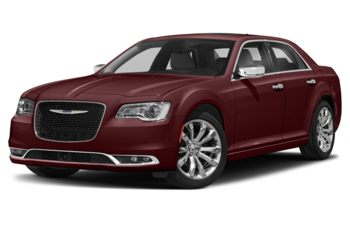 2020 Chrysler 300 - Amethyst