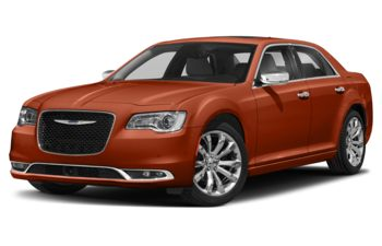 2020 Chrysler 300 - Canyon Sunset