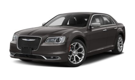 2020 Chrysler 300 C