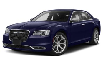 2020 Chrysler 300 - Ocean Blue Metallic