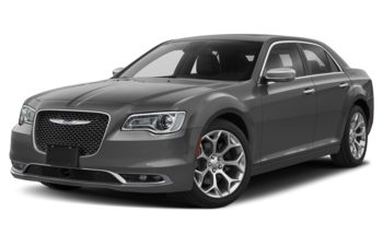 2019 Chrysler 300 - Ceramic Grey