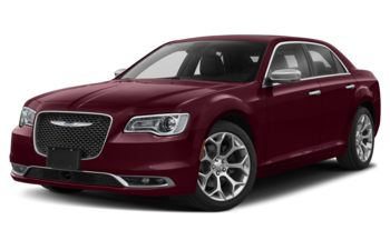 2020 Chrysler 300 - Velvet Red Pearl