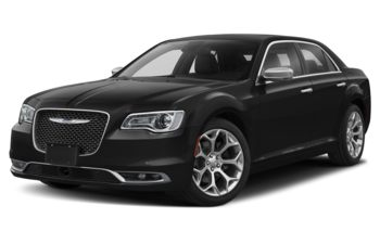 2020 Chrysler 300 - Gloss Black