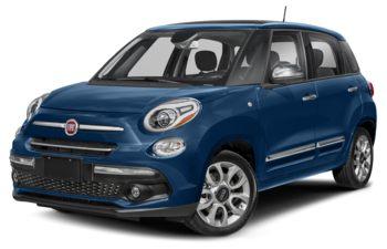2020 Fiat 500L - Blu Denim