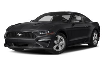 2021 Ford Mustang - N/A
