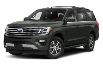 2021 Ford Expedition - N/A