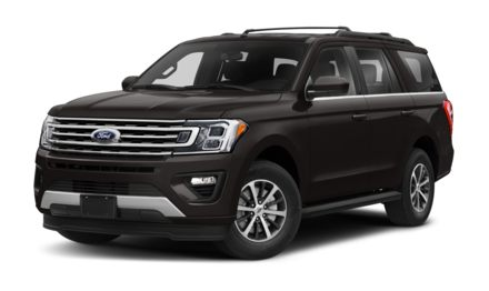 2021 Ford Expedition SSV
