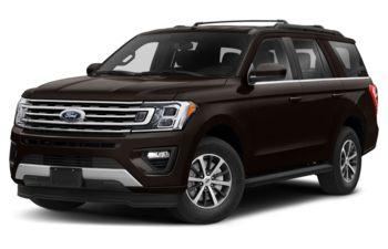 2021 Ford Expedition - Kodiak Brown Metallic