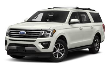 2021 Ford Expedition Max - N/A