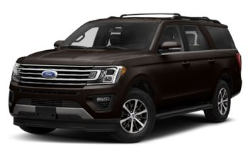 2021 Ford Expedition Max - Kodiak Brown Metallic