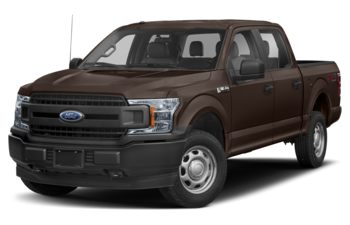 2019 Ford F-150 - Magma