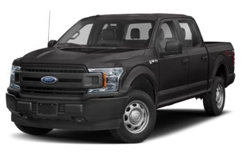 2020 Ford F-150 - Lead Foot