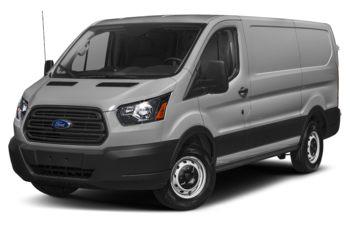 2019 Ford Transit-150 - Ingot Silver Metallic