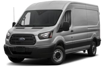2018 Ford Transit-150 - N/A