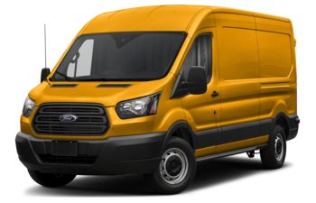 2019 Ford Transit-150 - School Bus Yellow