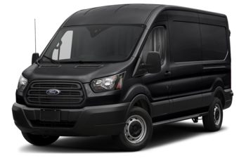 2019 Ford Transit-150 - Shadow Black